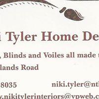 Niki Tyler Home Designer